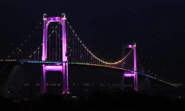 Danang-bridges