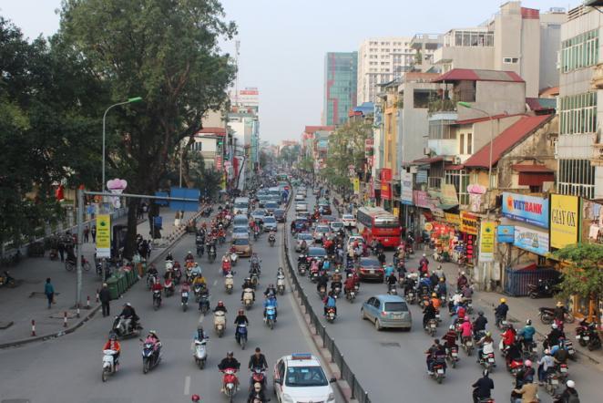 ханой достопримечательности, вьетнам