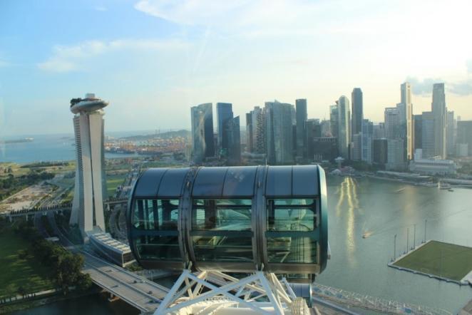 сингапур достопримечательности