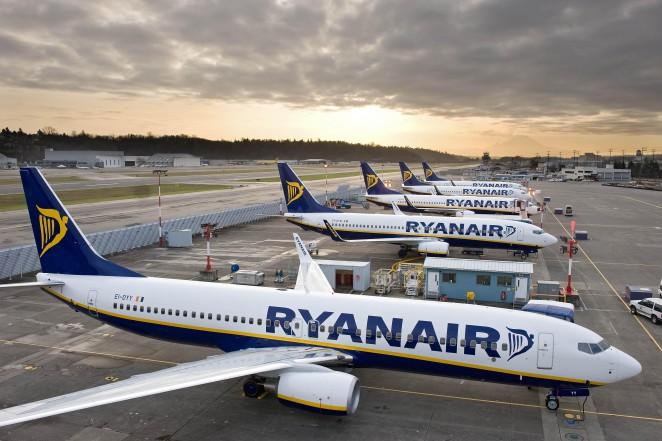 Ryanair Киев Львов Украина