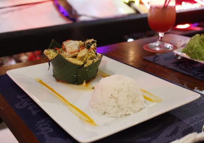 Кхмерская кухня или Национальная кухня Камбоджи