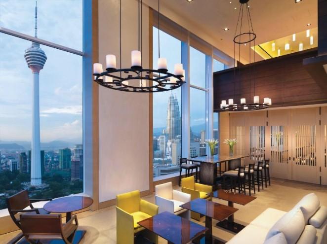 Апартаменты в Куала-Лумпуре, Малайзия