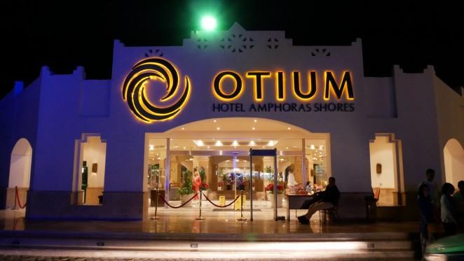 Otium Amphoras Hotel, Шарм эль Шейх, Египет