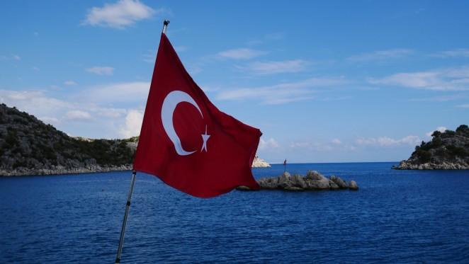 Турция, Кемер, Бельдиби