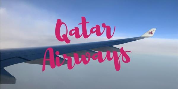 Qatar Airways: отзыв, питание, бизнес класс