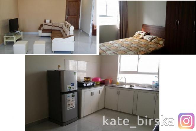 Квартиры в районе Vinh Diem Trung