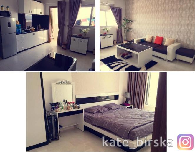 Квартира в Мунь Тане 450$