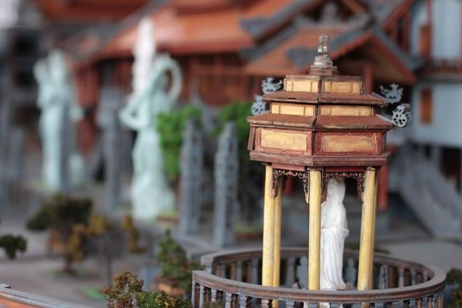 Пагода Хай Доан, Даклак