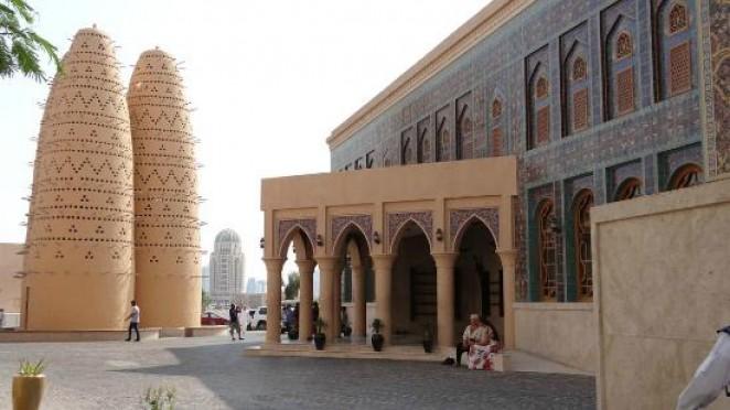 культурная деревня Катара, Доха