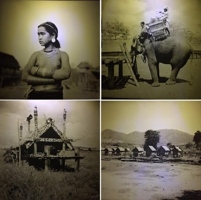 Фотовыставка в музее Буонметхуота, Даклак, Вьетнам