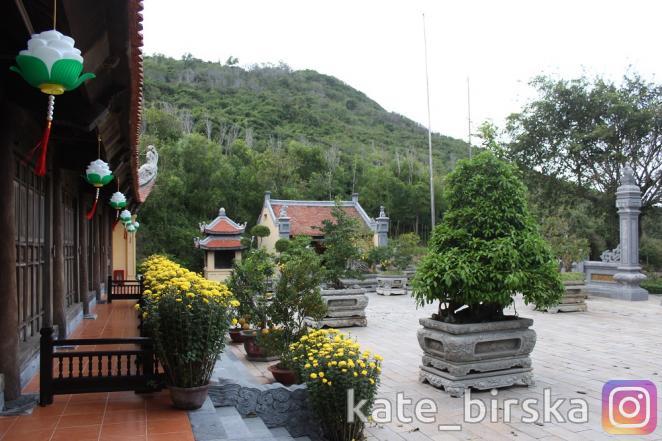 Пагода Чук Лам