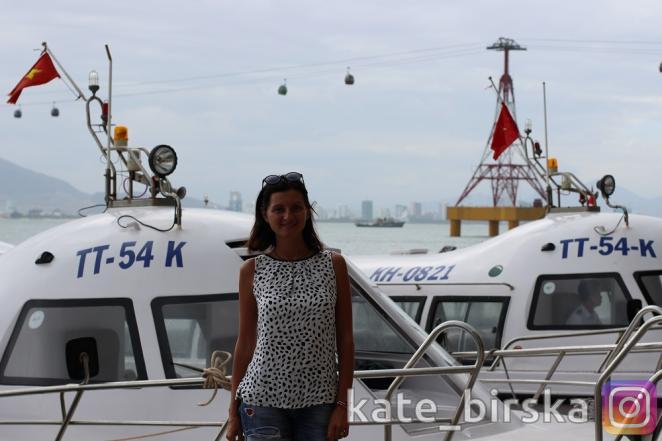 Скоростные лодки на остров
