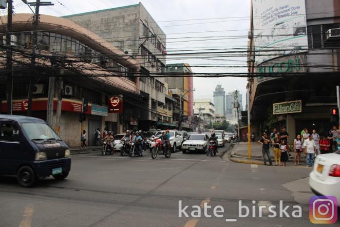 Себу, Филиппины