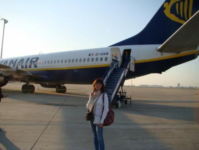 Ryanair Испания