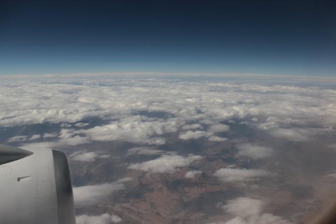 Air Astana рейсы