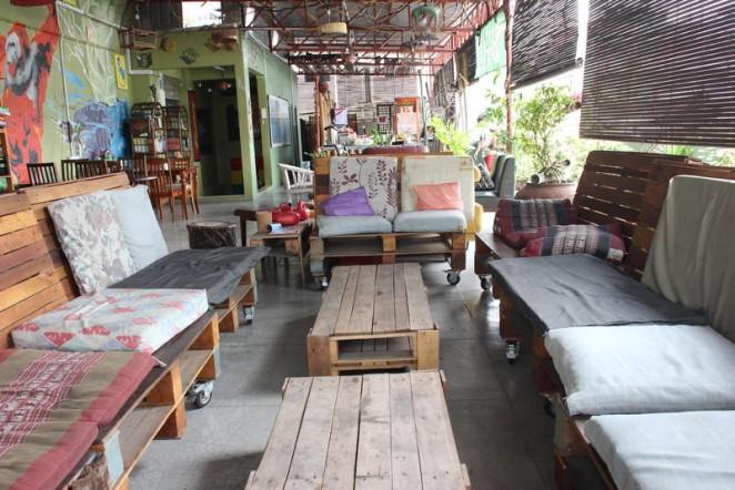 Недорогой хостел в Куала Лумпуре, Малайзия