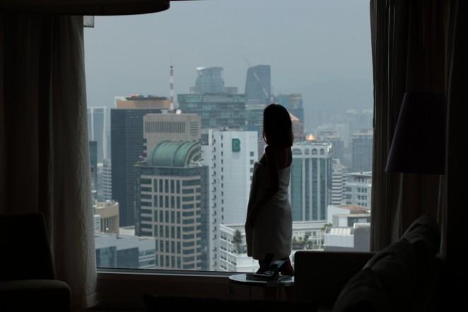 Панорамные окна, Куала-Лумпур, Малайзия