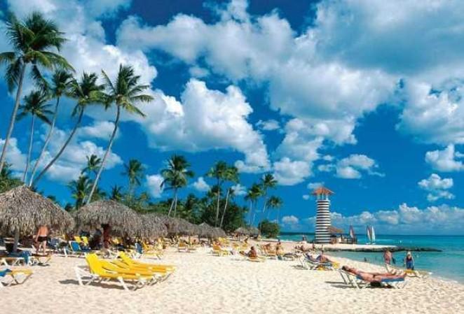 Прямые рейсы в Доминикану и на Пхукет из Киева