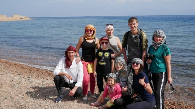 Экскурсии из Шарм эль Шейха