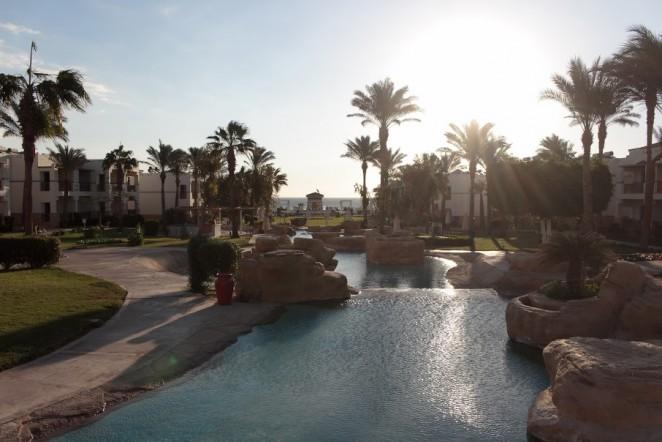 Otium Amphoras Hotel, Шарм эш Шейх, Египет