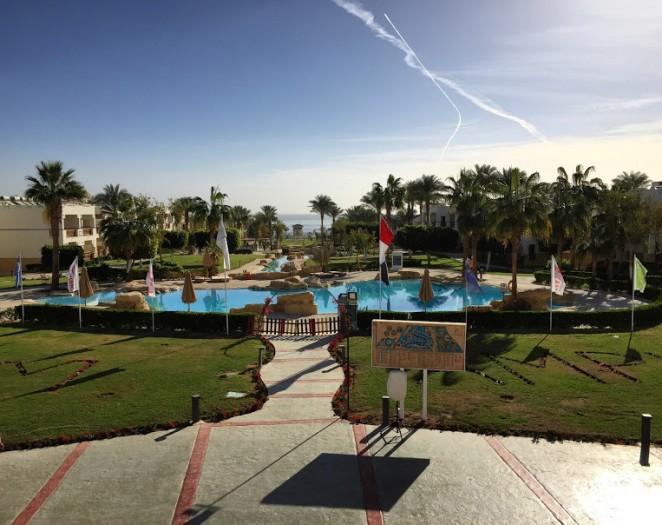 Otium Amphoras Hotel Sharm 5