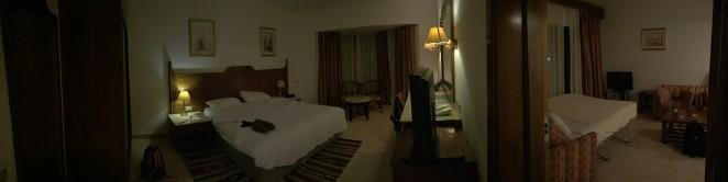 Otium Amphoras Hotel номер