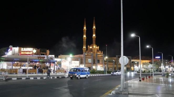 Хадаба, Шарм-эль-Шейх