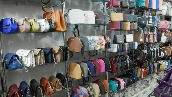 Сувениры из Египта, сумки