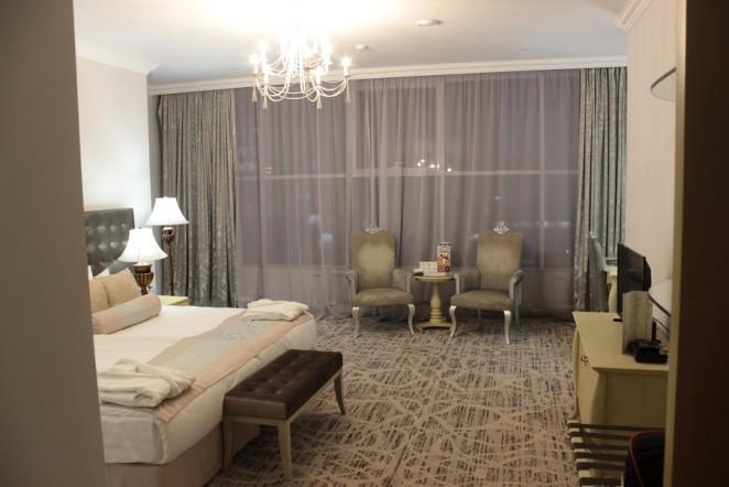 Отель Bristol Central Park Hotel