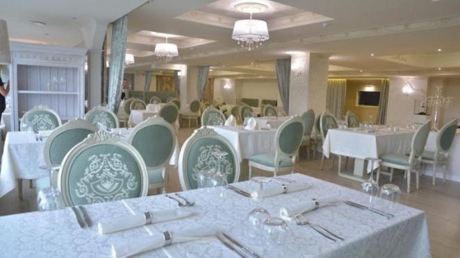 Ресторан Bristol