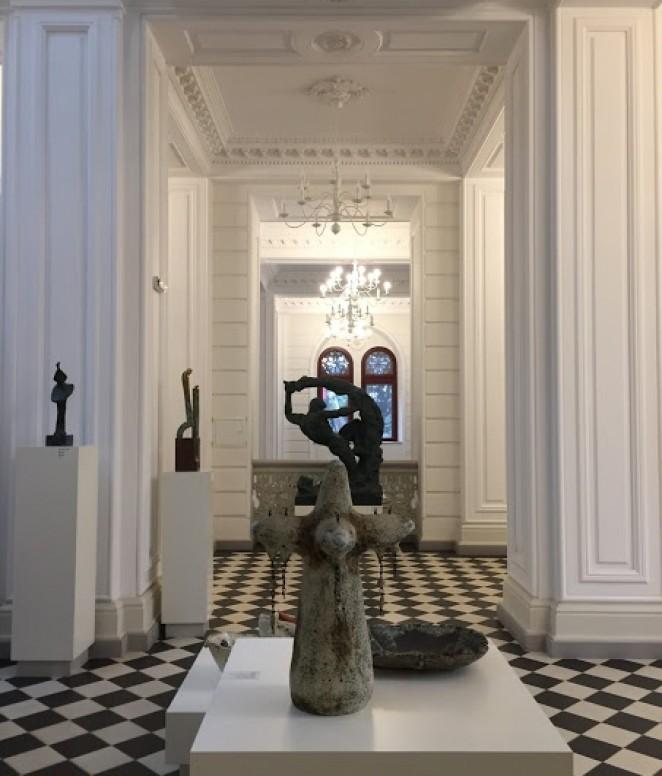 Музей искусств, Кишинев, Молдова