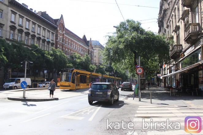 Отели Будапешта