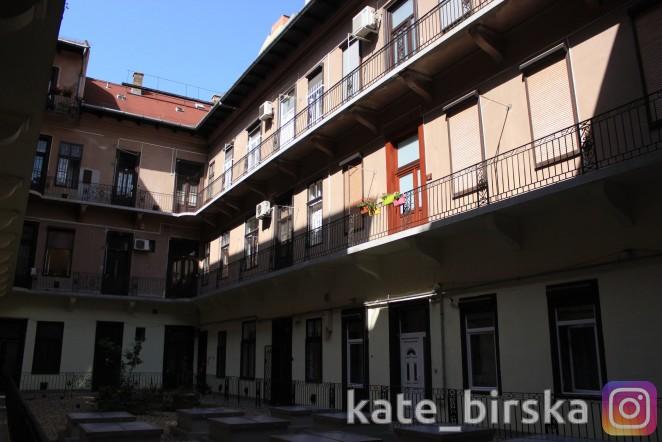 недорогое жилье в Будапеште
