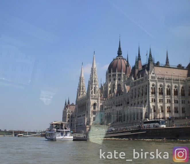Парламент, Будапешт, Венгрия