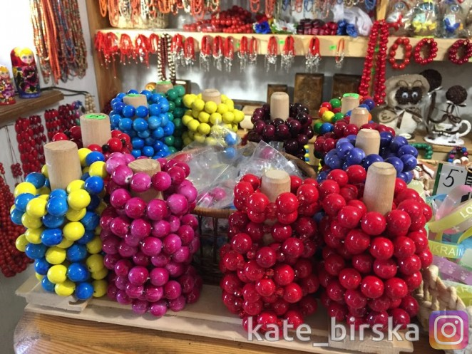 Сувениры из Украины, Чигирин