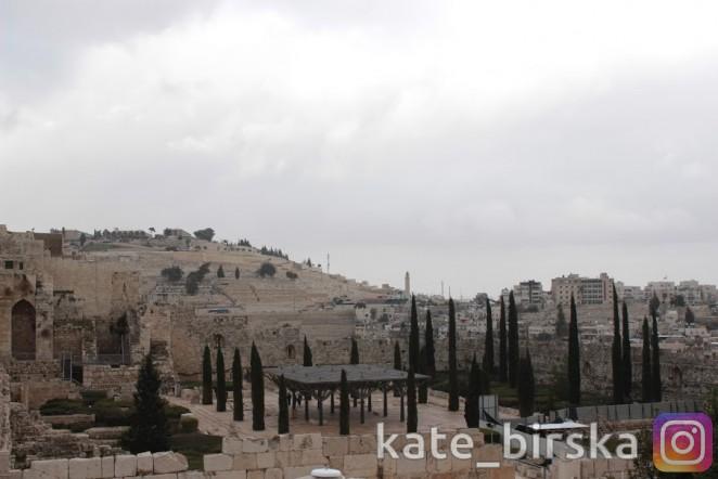 Стена Плача, Иерусалим, Израиль