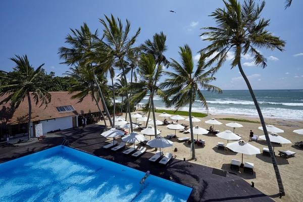 Ekho Surf Hotel 5*