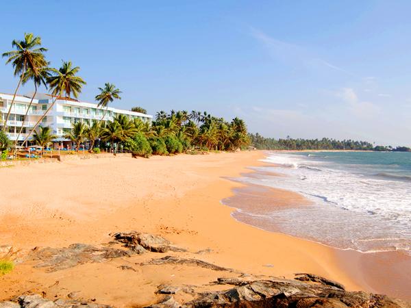 Induruwa Hotel 3*