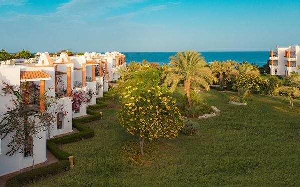 Отель Fantazia Resort Marsa Alam