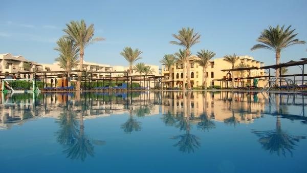 Отель Jaz Samaya Resort