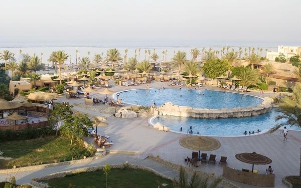 Elphistone Resort Marsa Alam 4*